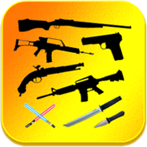 Weapon Simulator 模擬 App LOGO-硬是要APP