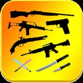 Weapon Simulator