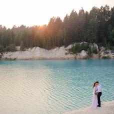 Wedding photographer Aleksey Demshin (demshinav). Photo of 25.08.2016