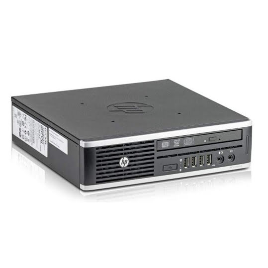 HP Compaq 8200 Elite Ultra
