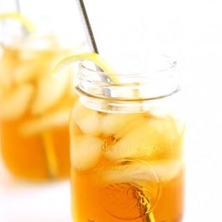 Kentucky Dirty Cocktail