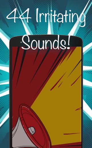 玩免費娛樂APP|下載迷惑な音 app不用錢|硬是要APP