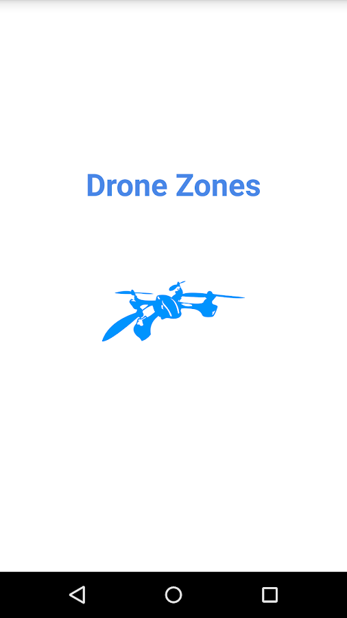 Drone Zones- screenshot