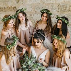 Wedding photographer Aleksey Monaenkov (monaenkov). Photo of 17.10.2018