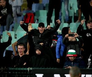 """Racisme en Bulgarie : l'UEFA """"déclare la guerre"""", procédures disciplinaires engagées"""
