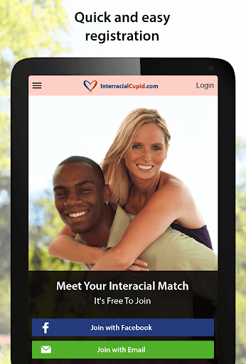 InterracialCupid - Interracial Dating App 2.1.6.1561 screenshots 5