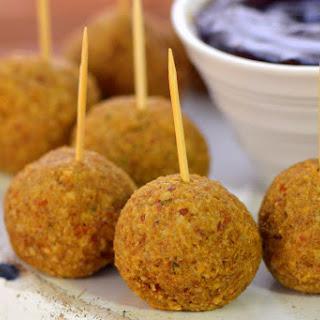 Sweetballs [Vegan, Gluten-Free]