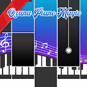 Ozuna Piano Tiles Game Magic