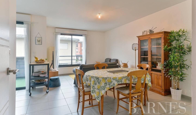 Appartement Collonges-au-Mont-d'Or