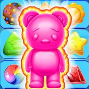 Candy Bears Blast Bomb