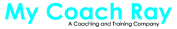 My Coach Ray logo