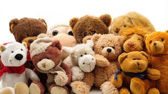 La Asociación ANDA pone en marcha su campaña de recogida de juguetes.