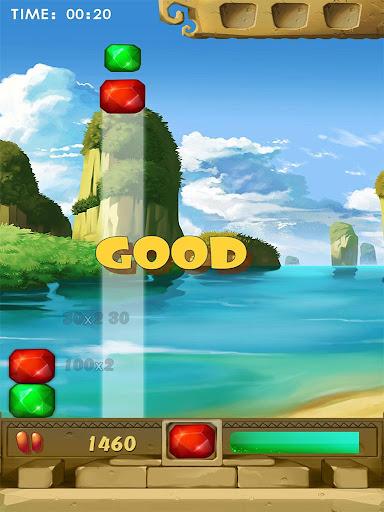 玩免費休閒APP|下載宝石迷城 app不用錢|硬是要APP