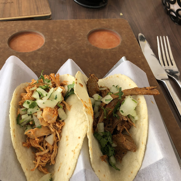 Photo from Zocalo Street Food and Tequila