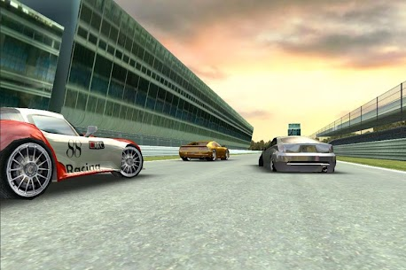 Real Car Speed: Need for Racer 7