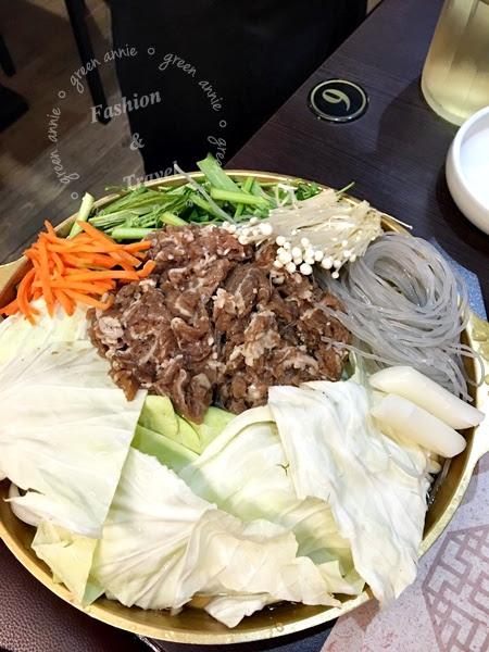 水剌韓式餐廳 - 大直總店