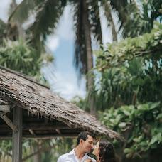 Wedding photographer Ivan Chinilov (chinilov). Photo of 02.10.2017