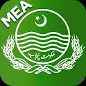 MEA Visit Report icon