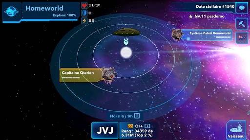 Télécharger Gratuit Pixel Starships™ mod apk screenshots 6
