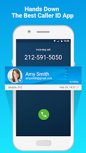 CallApp: Caller ID, Call Block & Call Recorder Screenshots