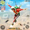 Offline Gun Games 2021 : Fire Free Game - New Game icon