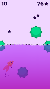 Jumping Fish Mod Apk (Unlimited Money) 3