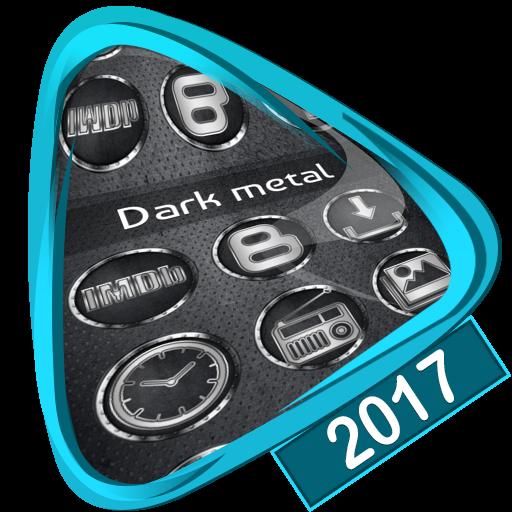 Dark metal Launcher 2017