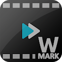 Video Watermark - Create & Add Watermark on Videos icon