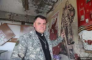 Геннадий Мохненко: россияне безжалостно бомбят и уничтожают Украину