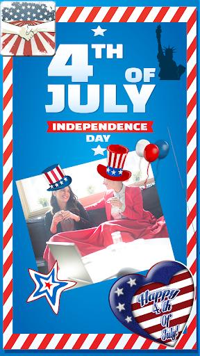 玩娛樂App|7月4日グリーティングカード免費|APP試玩