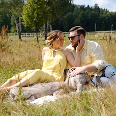 Photographe de mariage Pavel Salnikov (pavelsalnikov). Photo du 11.06.2018