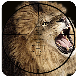 Sniper Lion Hunt for PC and MAC