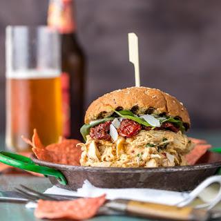 Alfredo Sauce Sandwich Recipes