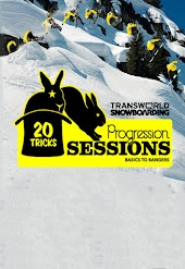 Transworld Snowboarding's 20 Tricks, Vol. 3