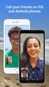 Google Duo – High Quality Video Calls 2