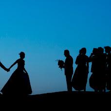 Wedding photographer Manuel Pedraza (manuelpedraza). Photo of 18.05.2016