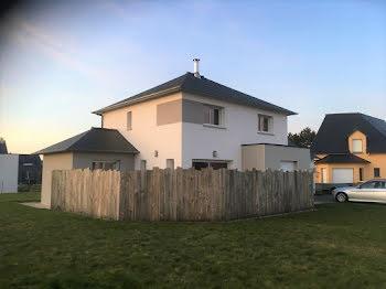 maison à Plédéliac (22)