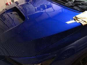 レヴォーグ VMG 2.0STI EyeSight sport c型のカスタム事例画像 999hiroさんの2020年01月16日23:40の投稿