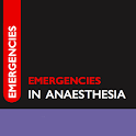 Emergencies in Anaesthesia 2E icon