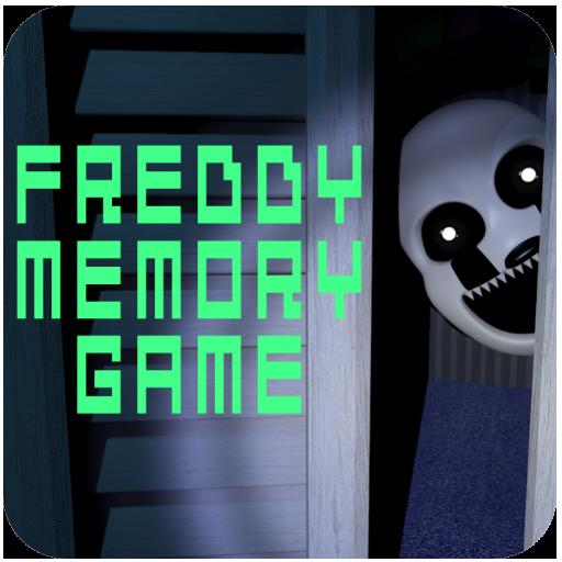 Freddy's Memory Game