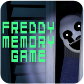 Freddy's Memory Game