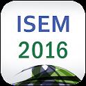 ISEM2016 icon