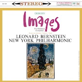 Debussy: Images pour orchestre, L. 122 (Remastered)