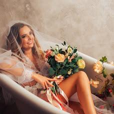 Wedding photographer Andrey Kozyakov (matadorOmsk). Photo of 23.02.2018