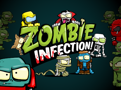 Zombie Infection Screenshot