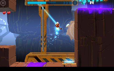 Rock Runners screenshot 13