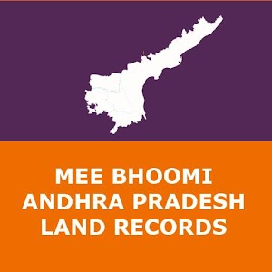 Download Andhra Pradesh Land -MeeBhoomi APK latest version