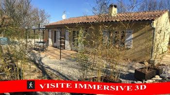 villa à Saint-Martin (83)