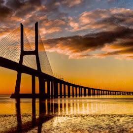 by Luis Palma - Buildings & Architecture Bridges & Suspended Structures