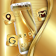 Golden Launcher Theme Download for PC